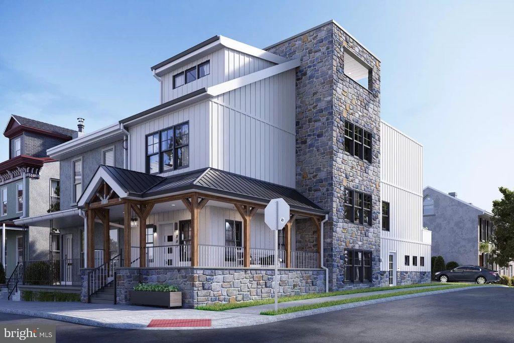 Roxborough & Manayunk Real Estate